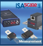 ISA SCALE